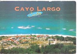 CUBA - Cartoline
