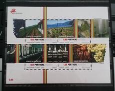 Portugal-Madeira, 2006, Mi: Block 35 (MNH) - 1910-... República