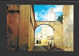 EL JADIDA - MAROC - ARC DANS LA VILLE - PAR STUDIO NELLY - Maroc