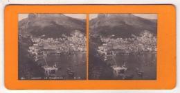 Stéréo 078, Monaco, SIP 124, La Condamine - Stereoscopic