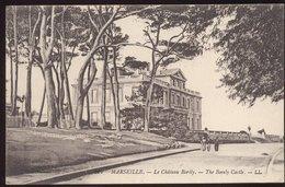 Le Château Borély - Marseille