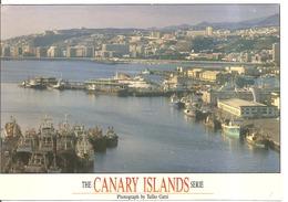 CANARY  ISLANDS  LAS PALMAS PUERTO DE LA LUZ - Gran Canaria