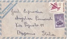 Busta Posta Aer - Poste Aérienne