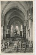 BELVES - Pèlerinage De CAPELOU - Intérieur De La Chapelle - France