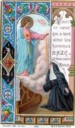 IMAGE RELIGIEUSE XIXè    Bouasse Lebel Paris - Devotion Images