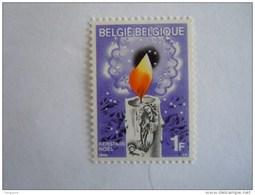 Belgie Belgique Belgium 1968 Kerstmis Noël  YV COB 1478 MNH ** - Belgien