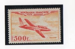 "Fouga "" Magister "" N°32 - 1927-1959 Neufs"