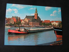 Leer * Hafen Ca., 1965 - Leer