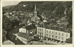 Larochette -- Petite Suisse Luxembourgeoise. - Vue Générale.  (2 Scans) - Larochette