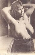 1094   JEUNE FEMME MAURESQUE - Cartes Postales