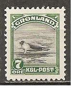 Grönland 1945 // Michel 10 ** - Greenland