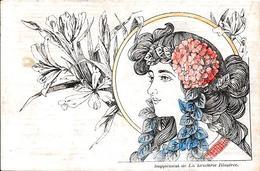 A.de RICQUER Il Più Grande Illustr. Spagnolo - Ante 1900