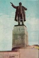 Monument To Lenin - Sverdlovsk - Yekaterinburg - 1965 - Russia USSR - Unused - Rusia