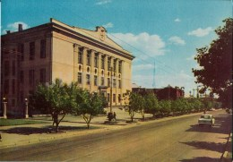 Belinsky Public Library - Sverdlovsk - Yekaterinburg - 1967 - Russia USSR - Unused - Rusia