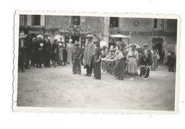 PHO.0351/ Fête à L'Absie En 1935 - Deux-Sèvres - Unclassified