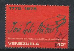 °°° VENEZUELA - Y&T N°964 - 1976 °°° - Venezuela