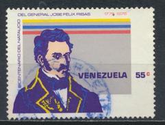 °°° VENEZUELA - Y&T N°965 - 1976 °°° - Venezuela