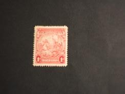 BECHUANALAND - 1892 REGINA  6 P. - NUOVO(+) - Bechuanaland (...-1966)