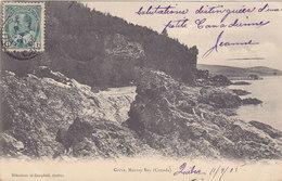Grève, Murray Bay (Bilaudeau Et Campbell, 1905) - Autres