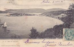 Baie De Tadousac (Edit. Pruneau & Kirouac, 1905) - Autres