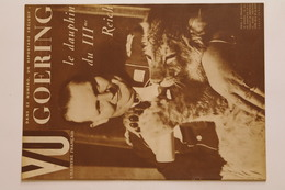 VU N°462 Du 20  Janvier 1937 - 1900 - 1949