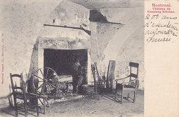 Montreal - Château De Ramezay Kitchen (Montreal Import Co, Précurseur, 1904) - Montreal