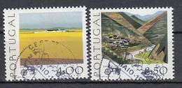 Europa Cept (1977) - Portogallo (o) - 1977