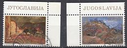 Europa Cept (1977) - Jugoslavia  (o) - Europa-CEPT