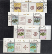 Europa Cept (1977) - Malta  (o) - Europa-CEPT