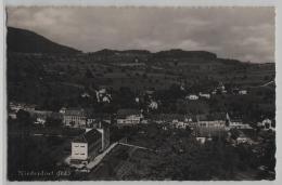 Niederdorf (Baslland) - Photo: Hugo Kopp No. 7532 - BL Bâle-Campagne