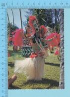 Tahiti - Thrilling Dance Of Tahiti - 2 Scans - Tahiti