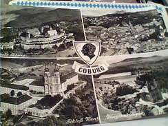 GERMANY  COBURG VESTE VUES  VB1973  FX10675 - Coburg