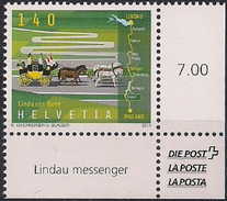 2014 Schweiz Mi. 2364 **MNH  EUR  Der Lindauer Bote - Suisse
