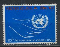 °°° VENEZUELA - Y&T N°1183 - 1985 °°° - Venezuela