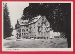 LENZERHEIDE PARKHOTEL - GR Grisons