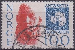 NORUEGA 1971 Nº 585 USADO - Noruega