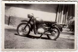 MOTOCICLETTA - MOTORCYCLE - MOTO GUZZI  - Vedi Retro - Andere