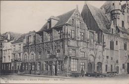 Mechelen Malines L' Ancien Parlement - Mechelen