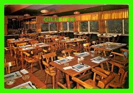 MAGNETIC HILL, NEW BRUNSWICK - MAGNETIC HILL INN DINING ROOM - W. SCHERMER - - Nouveau-Brunswick