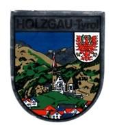 Sticker. Holzgau - Tyrol. Tirol. - Stickers