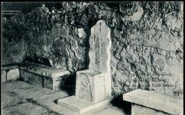 GR 02 KNOSSOS-Cnossos Griecheland-Greece Kreta-Créte Thron Des Königs-The King's Throne Minos Cultur UNESCO Ca 1930 - Griechenland