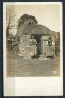 2 Bäuerinnen Um 1915?/ Ukraine?/ Landwirtschaft/ Trachten - S/w - N. Gel. - Nr. 270 - Europa