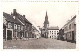 Asse - Assche - Markt / Marché - Uitgave Jan Van Achter Te Asse - Asse