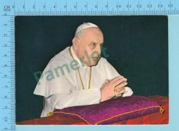 Pape, Papa, Pope - Pape En Prière , Joannes XXIII, Jeran XXIII- 2 Scans - Papes