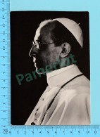 Pape, Papa, Pope - Photo PIe XII, Pius XII Par Baumgartner- 2 Scans - Papes