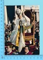Pape, Papa, Pope - Conclave  Paul VI Paulus VI - 2 Scans - Papes