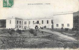 Buis-les-Baronnies (Drôme) - L'Hôpital En 1916, Petite Animation - Santé