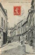 NOGENT SUR SEINE RUE DE L'HOTEL DIEU - Nogent-sur-Seine