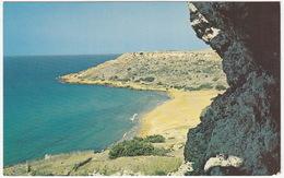 Gozo - Ramla Bay - (Malta) - Malta