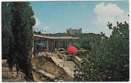 The Roadhouse - Buskett Gardens - Verdala Castle - (Malta) - Malta